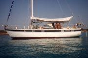 Hallberg Rassy 42 Sail Boat For Sale
