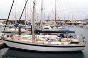 Hallberg Rassy 45 Sail Boat For Sale
