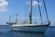 Hallberg Rassy 46 Sail Boat For Sale