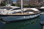 Hallberg Rassy 49 Sail Boat For Sale