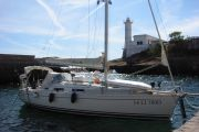 Hanse 341 Sail Boat For Sale