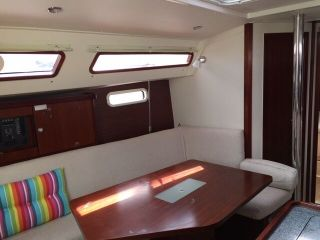 buy Hanse 350 For Sale