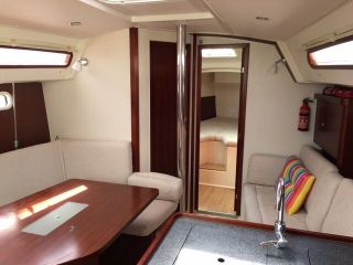 sell Hanse 350 For Sale