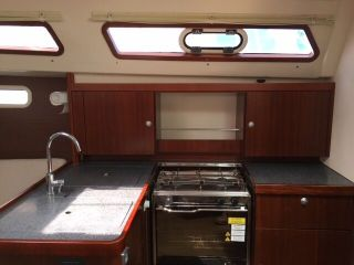 buying Hanse 350 For Sale