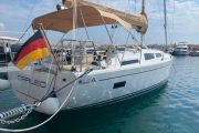 Hanse 388 Boat For Sale