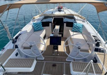 sell Hanse 388 For Sale