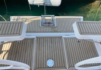 buying Hanse 388 For Sale