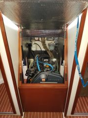 sell Hanse 400 For Sale