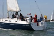 Hanse 400 Boat For Sale