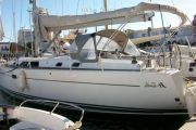 Hanse 430 Sail Boat For Sale