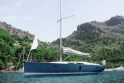 Hanse 445 Sail Boat For Sale