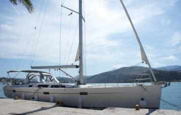 buy Hanse 470 E *reduced* For Sale