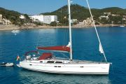 Hanse 540E *reduced* Sail Boat For Sale