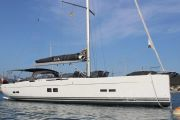 Hanse 575 *reduced* Sail Boat For Sale