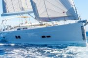 Hanse 575 Boat For Sale