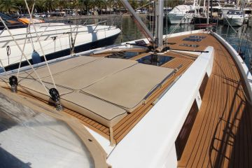 buying Hanse 575 For Sale