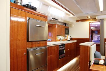 buy Hanse 575 For Sale
