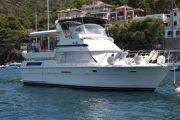 Hatteras 40DC Mark II Power Boat For Sale
