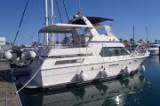 Hatteras 40 DC Mark II Power Boat For Sale