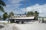 Hillyard 36 Sail Boat For Sale