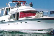 Hi Star 48 Sundeck Power Boat For Sale