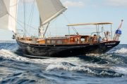 Hoek Truly Classic 51 Sail Boat For Sale