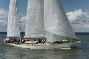 Hoek Design Classic ketch Sail Boat For Sale