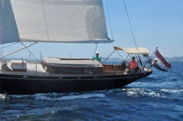 buying Hoek Design Truly Classic 51 For Sale