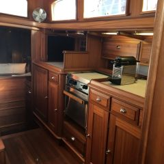 buy Hoek Design Truly Classic 51 For Sale