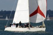 Humphreys One Design 35 Sail Boat For Sale