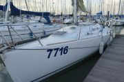 Humphreys One Design HOD 35 Sail Boat For Sale