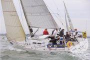 Humphreys One Design 35 HOD 35 Sail Boat For Sale