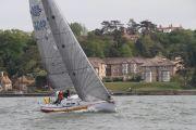 Humphreys One Design 35 (HOD 35) Sail Boat For Sale
