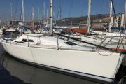 Humphreys One Design 35 HOD 35 Sail Boat For Sale