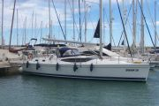 Hunter 50 CC Sail Boat For Sale