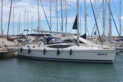 Hunter 50 CC Sail Boat For Sale