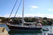 Hutting 40 Sail Boat For Sale