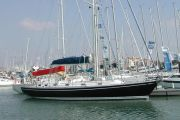 Hylas 44 Sail Boat For Sale