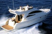 Intermare  42 Flybridge Power Boat For Sale