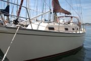 Island Packet 35 Sail Boat For Sale