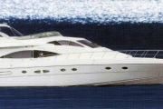 Italcraft Jet Craft FB70 Power Boat For Sale