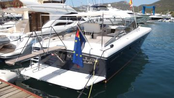 buy Itama 38 Magnifica *reduced* For Sale