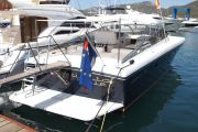 Itama 38 Magnifica Power Boat For Sale