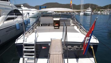 sell Itama 38 Magnifica For Sale