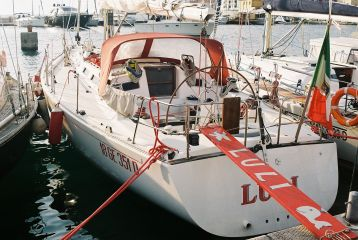 J Boats J/44 Sail Boat For Sale
