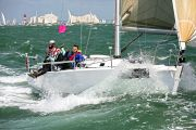 J Boats J/105 Sail Boat For Sale