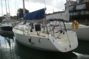 J Boats J/109 Sail Boat For Sale