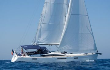 buy Jeanneau 57 *reduced* For Sale