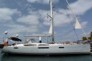 Jeanneau 57 Sail Boat For Sale