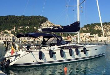 sell Jeanneau 57 *reduced* For Sale